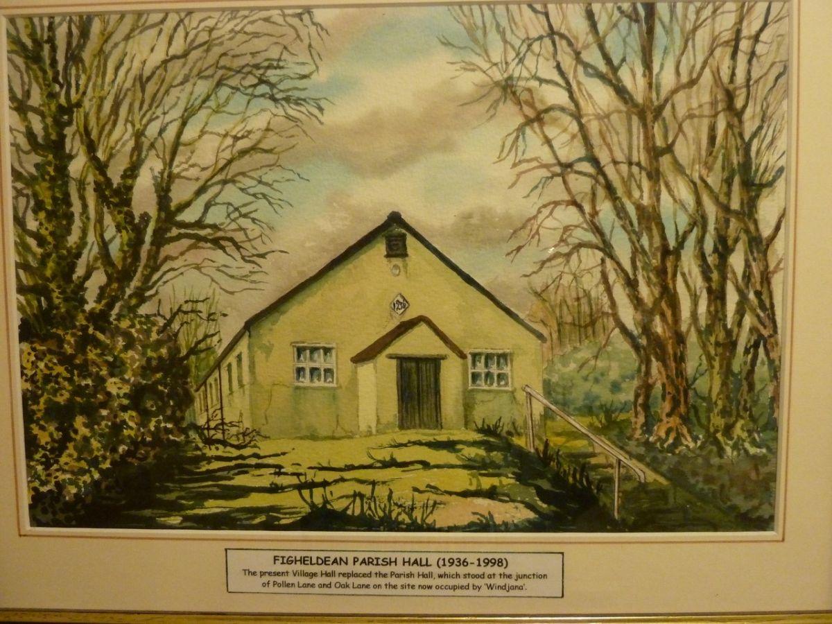 Original Village Hall